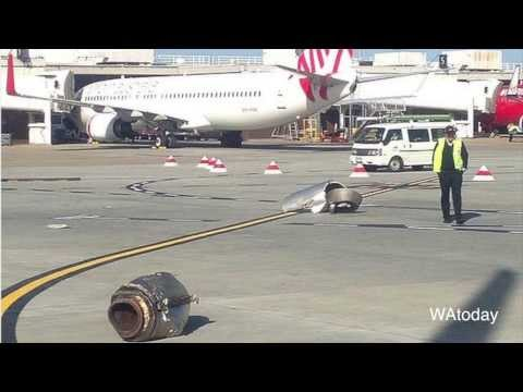 Planes collide at Melbourne airport