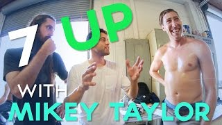 PAUL RODRIGUEZ l 7-UP WITH MIKEY TAYLOR