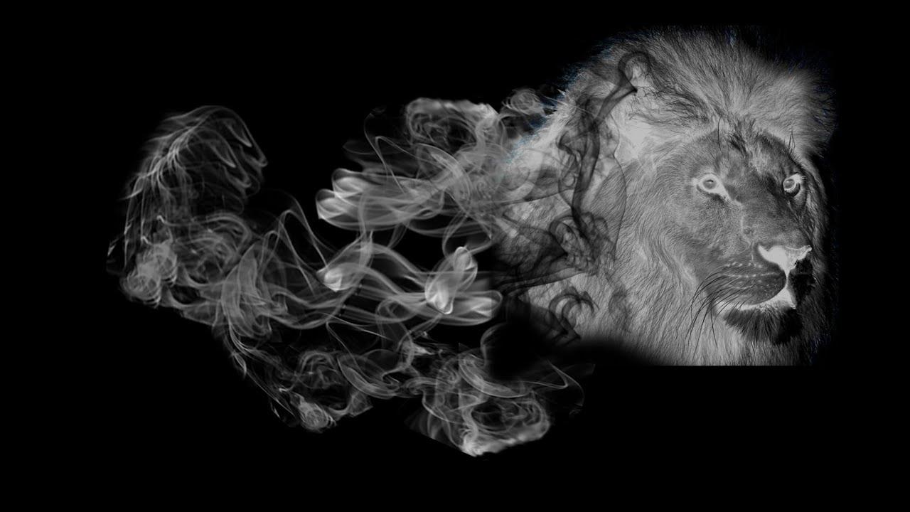 adobe photoshop how to make a smoke effect