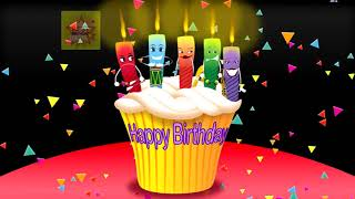 Latest Happy Birthday Greetings Funny Video 🎂🎂🎂