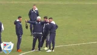 Serie D Girone E Rignanese-Sanremo 0-0