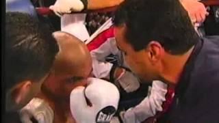 Roy Jones Jr. vs Glen Kelly