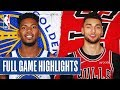 WARRIORS at BULLS | FULL GAME HIGHLIGHTS | December 6, 2019
