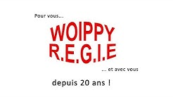 WOIPPY R.E.G.I.E depuis 20 ans !