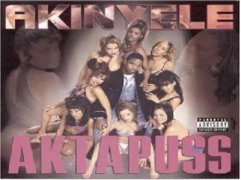 Akinyele take a lick lyrics