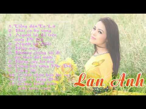 Tiếng Đàn Ta Lư - Lan Anh | Những Ca Khúc Nhạc Cách Mạng Việt Nam Hay Nhất 2016