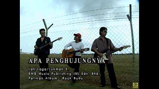 Kapilla_Apa Penghujungnya[Official MV]