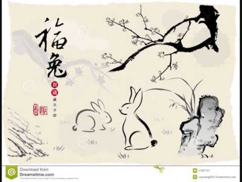 The Year Of The Rabbit - Taoist/Oriental Astrology (Wu Xing)