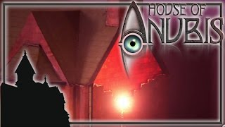 House of Anubis - Episode 78 - House of divides - Сериал Обитель Анубиса