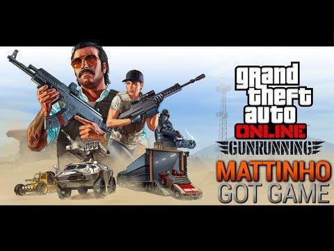 GTA 5   Gunrunning DLC   Pricing, Vehicles and more!