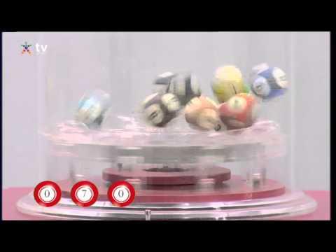 Λαχεία Κλήρωσης 18η Κλήρωση 6/05/2014