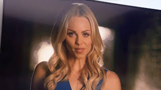 supergirl indigo laura vandervoort makes her debut