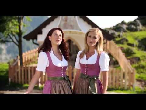 Sigrid & Marina: An Jodler zum Gebet (Offizielles Video)