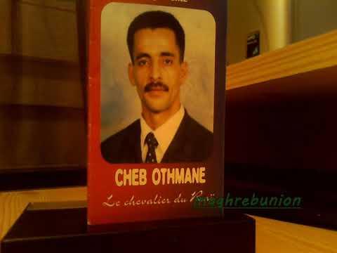 "Cheb Otmane "" Ana Barkeni "" , Pop Raï 80's"
