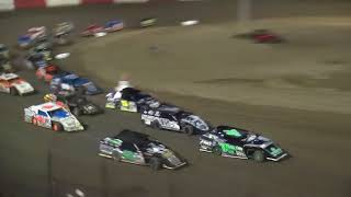 East Bay Raceway Park Winter Nationals | UMP Modified Feature 2/3/18