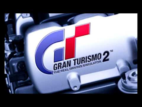 Gran Turismo 2 Soundtrack - North City