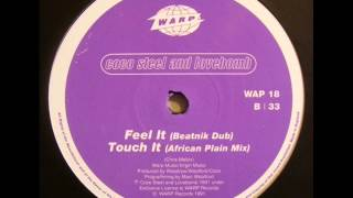 Coco Steel and Lovebomb - Touch It (African Plain Mix)