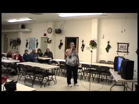 05 Lu Ann, Could I have this dance - Karaoke