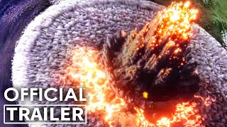 GREENLAND Trailer (2020) Gerard Butler, Disaster Movie