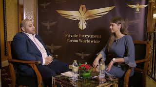 Baixar Interview with Adam Ladjadj (Private office of H.H. Sheikh Hamdan Bin Mohammed Alnehayan)