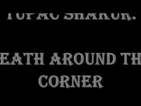 TUPAC DEATH AROUN DI CYOONER!!