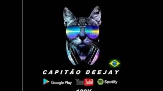 Phil Collins - I Wish It Would Rain Down - Extended Capitão Deejay