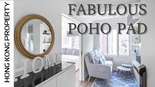 FANTASTIC POHO PAD  | Hong Kong