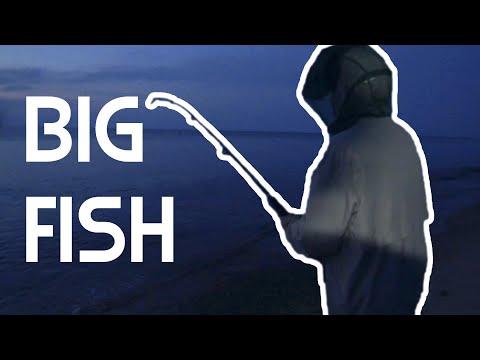 2 Big Fish! (PEI Striper Series Part 2)