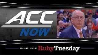 Syracuse Responds to NCAA Penalties | ACC Now