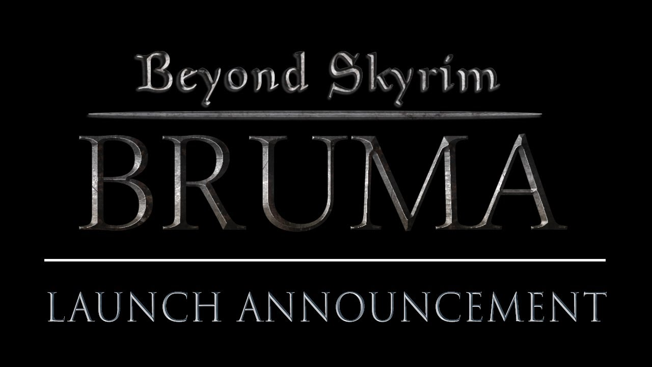 Beyond Skyrim - Bruma at Skyrim Nexus - mods and community