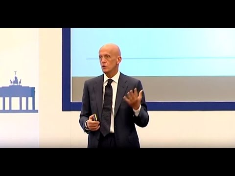 PIERLUIGI COLLINA - ISLA 2014 Conference
