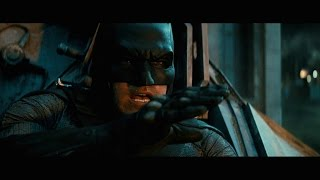 BATMAN - Don't Stop Me Now (HD) (bvs music video)