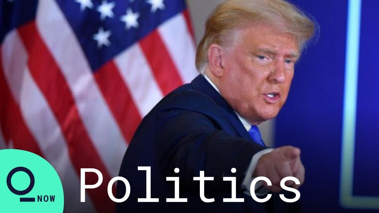 Trump Plans Defiant Final Week as Many Democrats Urge His Ouster