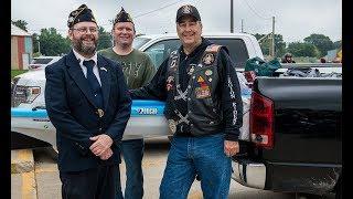 2018 Legacy Run - Day 3 Operation Comfort Warriors