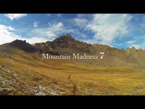 Mountain Madness 7: Wetterhorn and Uncompahgre