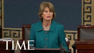 Lisa Murkowski: Brett Kavanaugh Is Not The Right Person For The Supreme Court At This Time | TIME