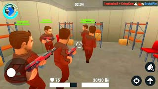 Hide Online (HitRock Games) Mobile Android Gameplay