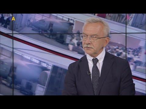 Игорь Долгов - Чрезвычайный и Полномочный Посол Украины в Грузии