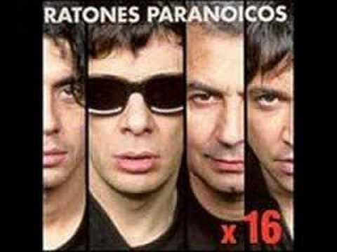Ratones Paranoicos Ruta 66