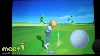 『レッツ!ゴルフ 3』 - iPhone(meet-i.com)