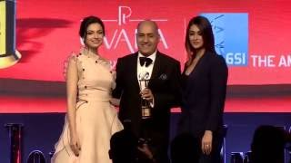 Coloured Gemstone Jewellery of the Year - Retail Jeweller India Awards 2016