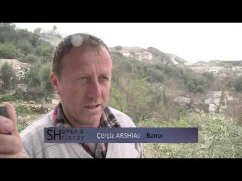 Le scritte vecchie di 4000 anni a Lepenica - Vlora Albania