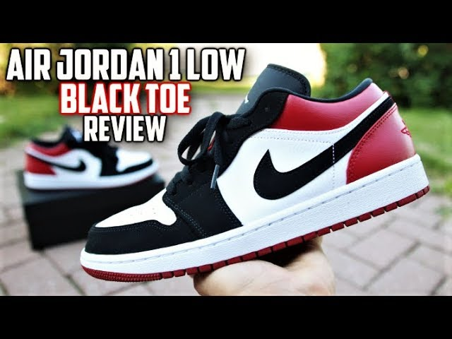 Air Jordan 1 Low \