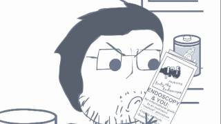 Rooster Teeth Animated Adventures - Gus Anesthesia