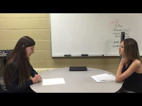 Abby Hospital Pharmacist Interview