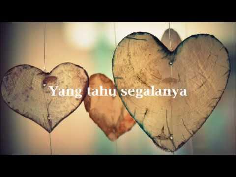 Kaulah Segalanya - Sammy Simorangkir ( OST ARINI )