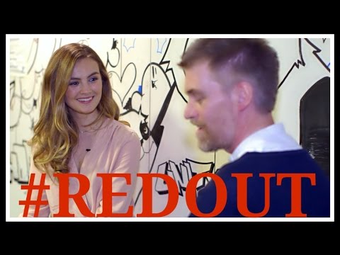 Why I Went Offline! | Niomi Smart #REDOUT