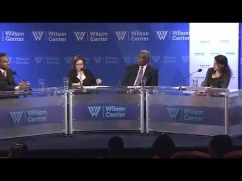 Promoting Diversity in Our Nation's Think Tanks: Which Way Forward?