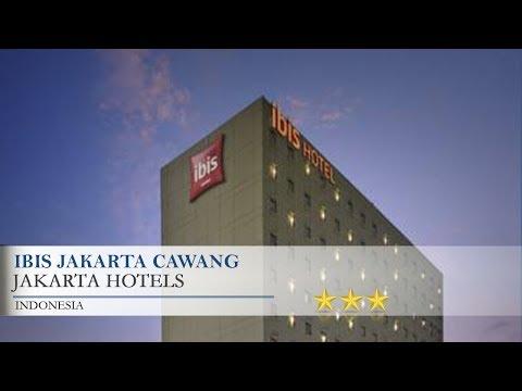 Ibis Jakarta Cawang - Jakarta Hotels, Indonesia