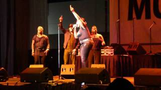 "Kelly Price ""Tired"" at 19th Annual For Sister"